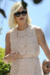 Charlize Theron – 'The Last Face' Cannes Press Conference and Photocall 5/20/2016