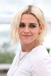Kristen Stewart – 'Cafe Society' Photo Call – 2016 Cannes Film Festival