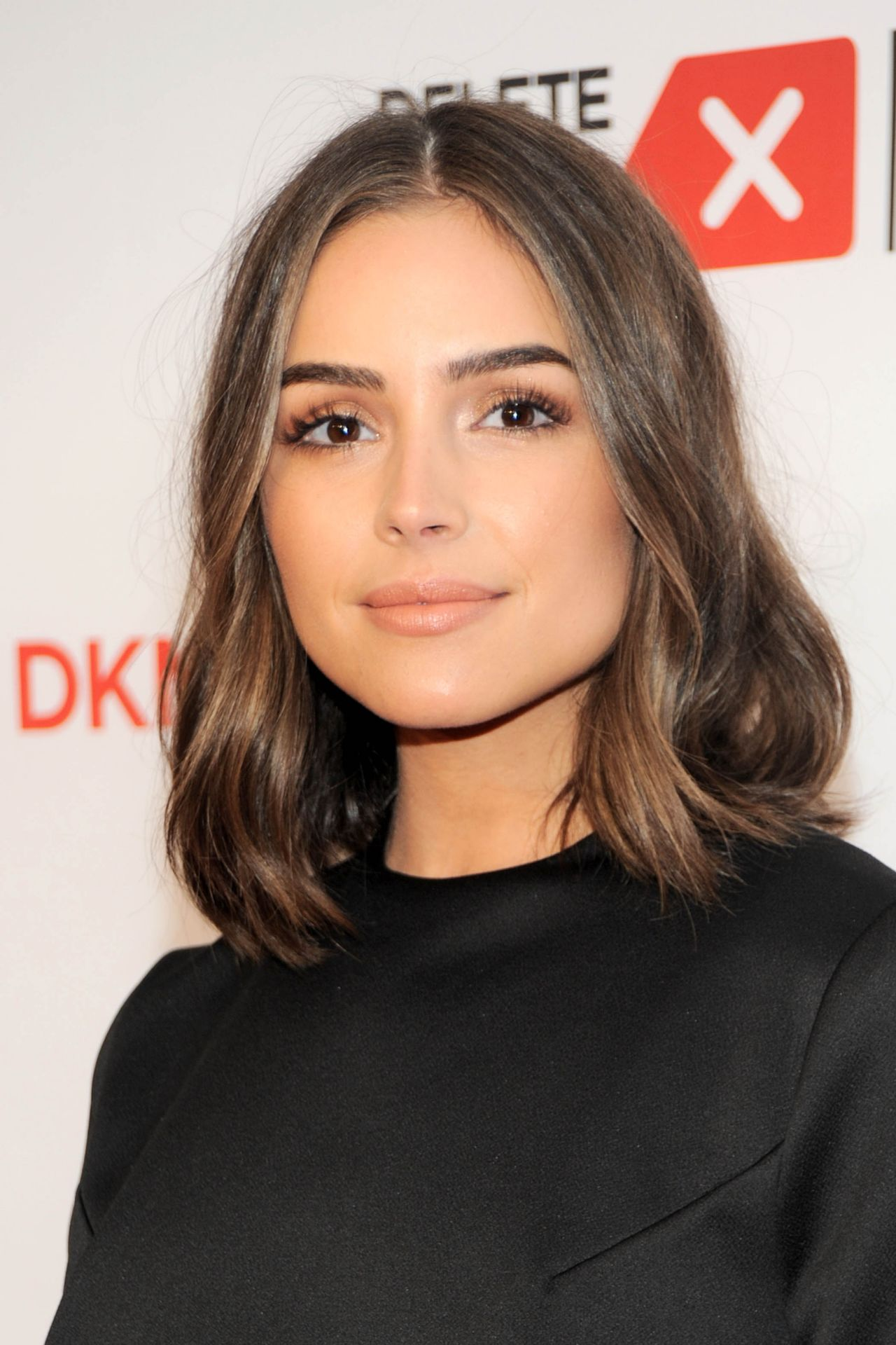 Olivia Culpo 2016 Delete Blood Cancer DKMS Gala In NYC 5