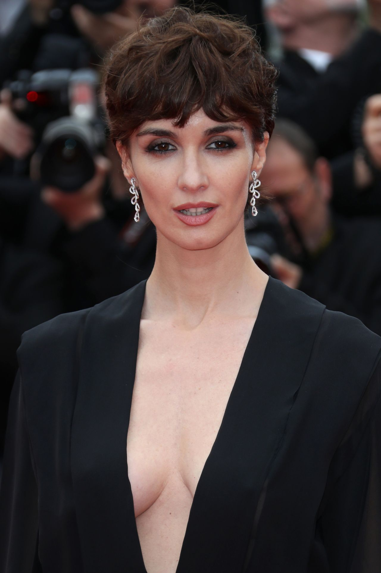 Paz Vega The BFG Screening At Cannes Film Festival 5