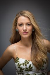 Blake Lively - Photoshoot for the Film Cafe Society - Cannes Film Festival 2016