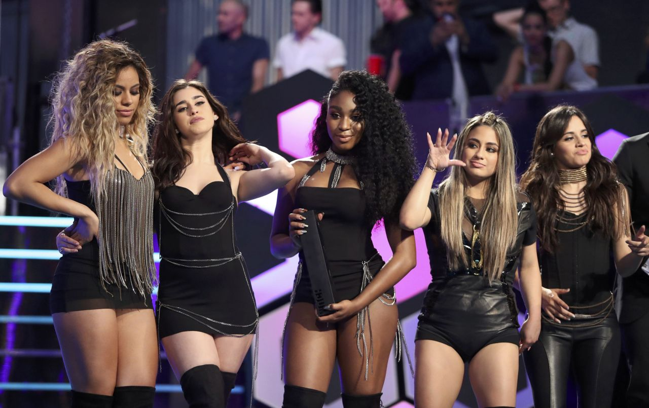 Image result for Fifth Harmony2016