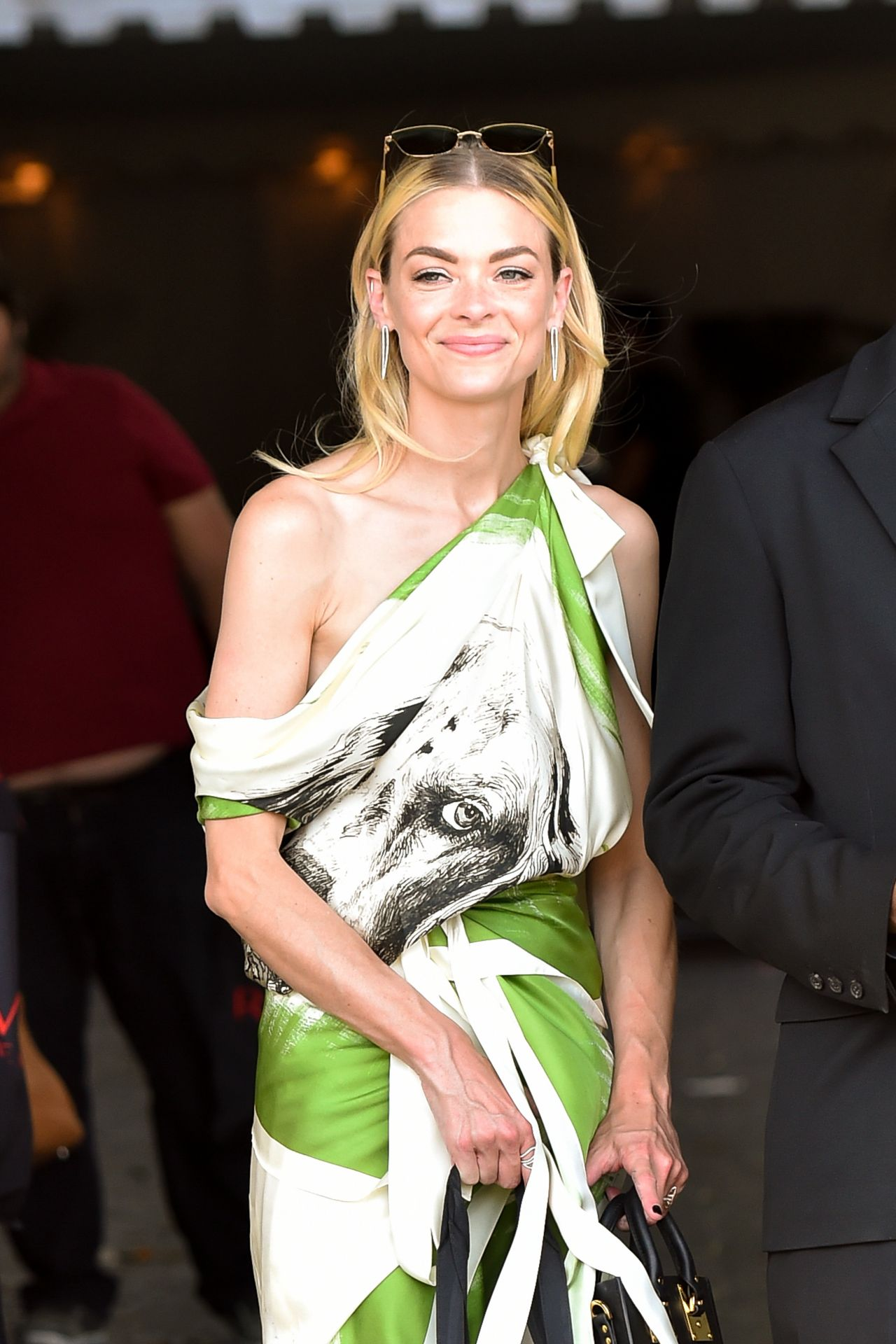 Jaime king leaving a revlon event in west hollywood 927 2016 jaime king leaving a revlon event in west hollywood 927 2016 sciox Choice Image