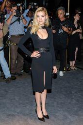 Nicola Peltz - New York Fashion Week Tom Ford Show 9/7/2016