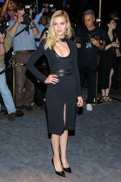 Nicola Peltz - New York Fashion Week Tom Ford Show 9/7/2016