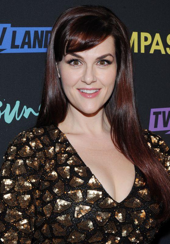 Sara Rue Younger Season 3 And Impastor Season 2