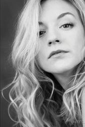 Emily Kinney - Untitled Magazine 2016 Issue