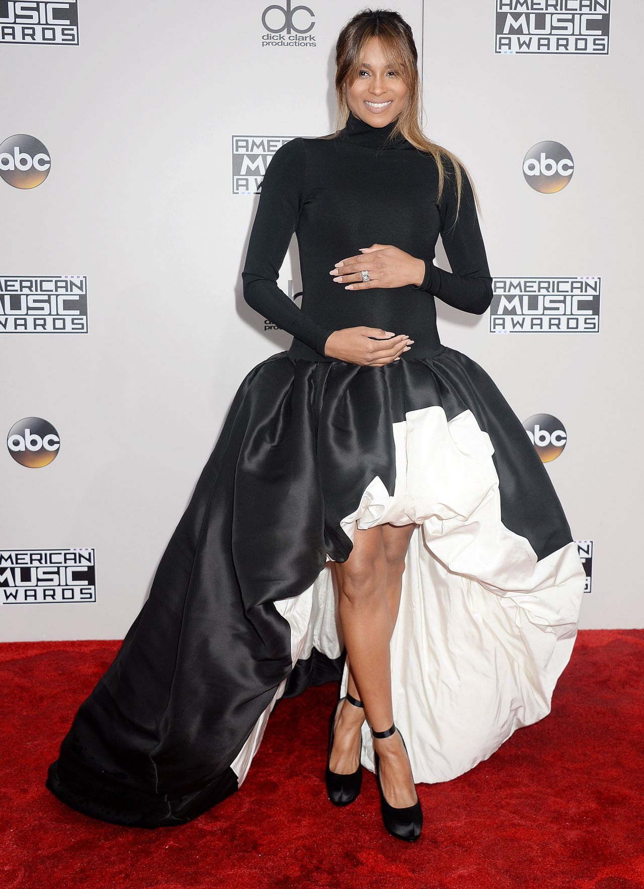 Image result for ciara american music awards 2016