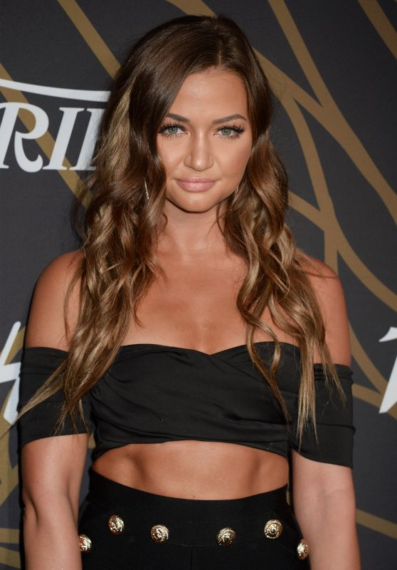 Erika Costell Variety Power Of Young Hollywood In LA 08