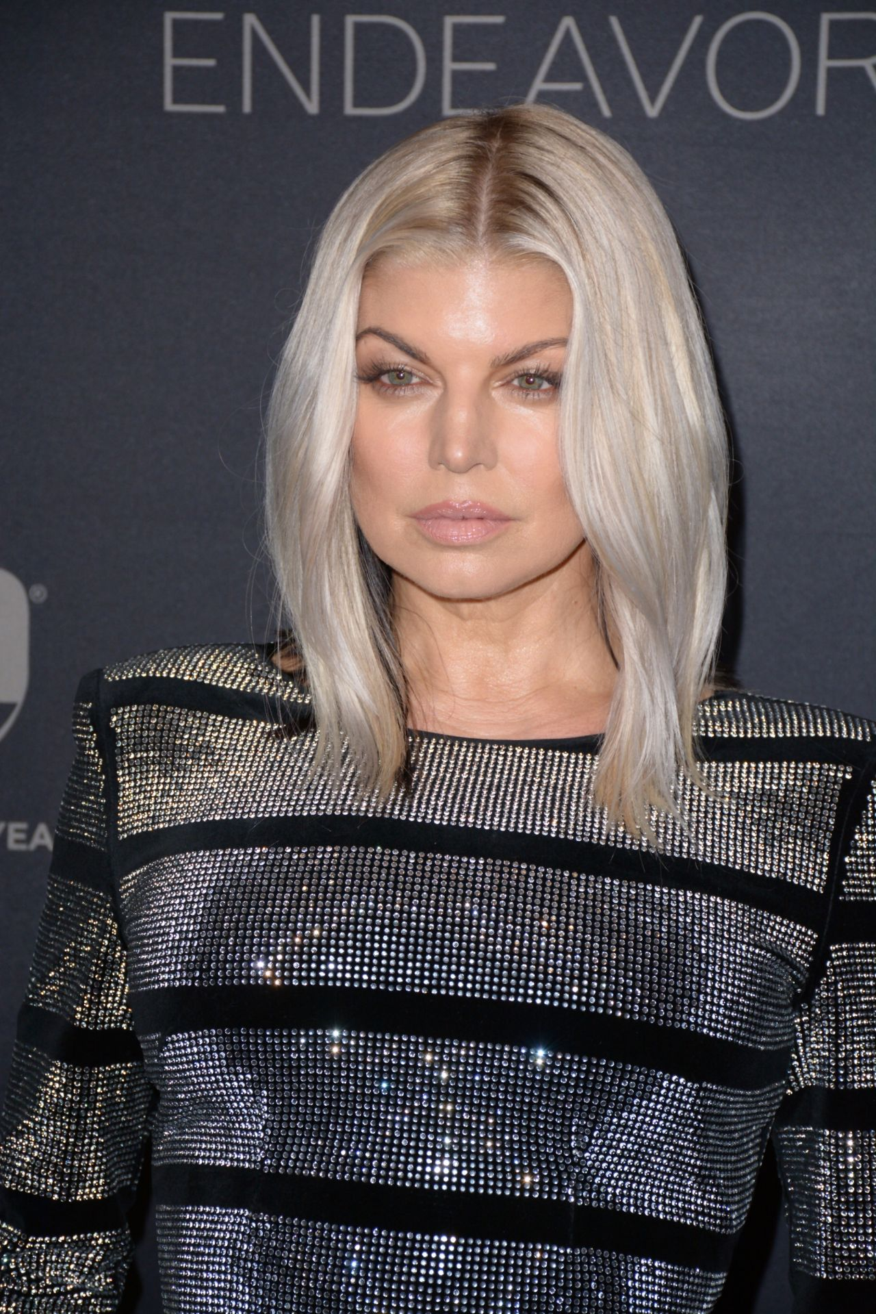Fergie – Miss Universe 2017 in Las Vegas