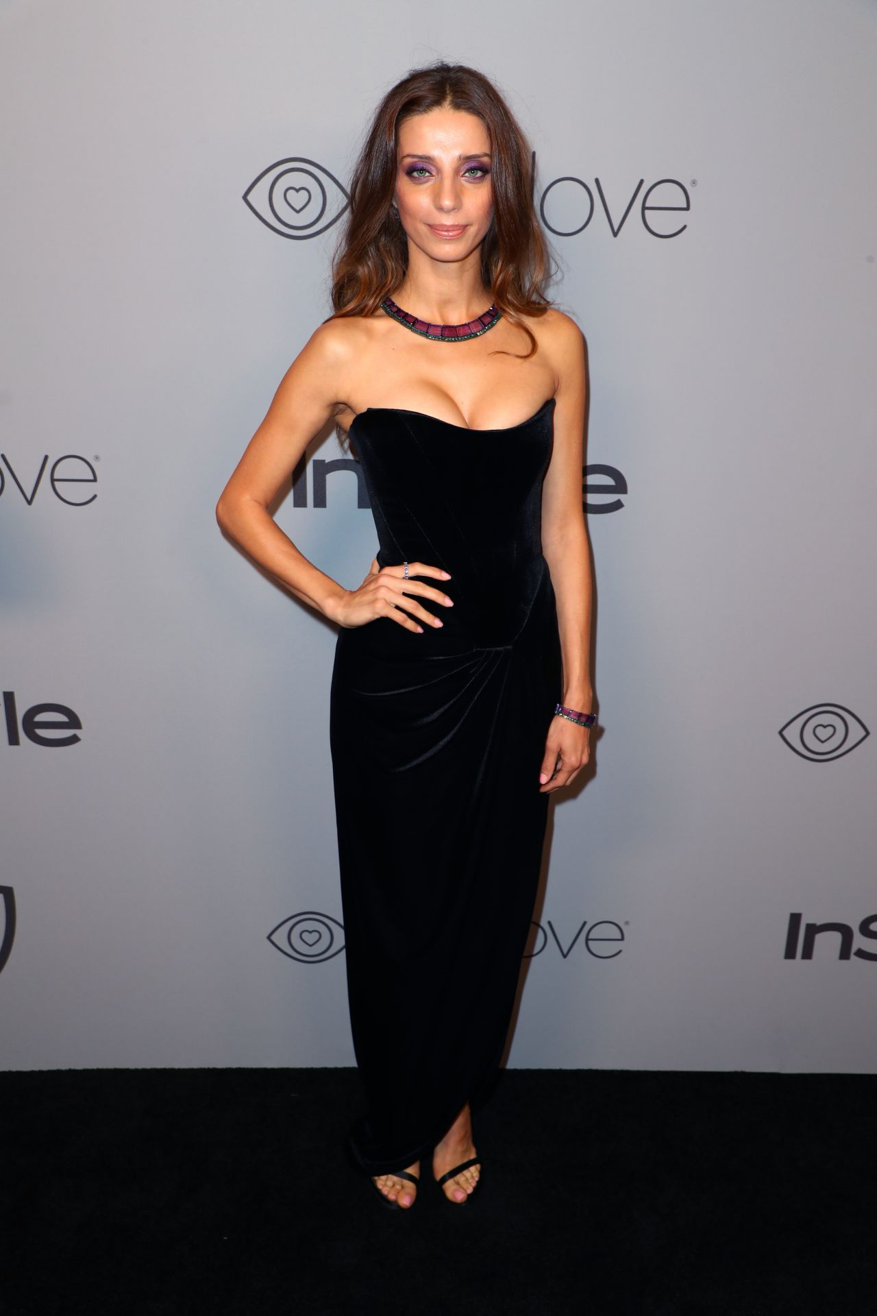 Image result for Angela Sarafyan