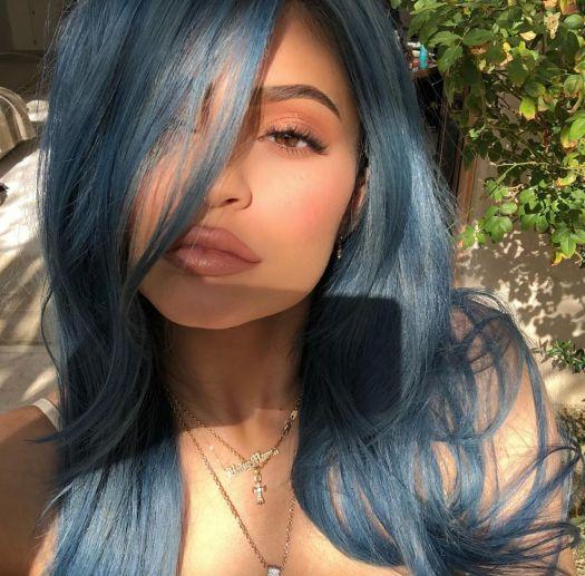 Kylie Jenner - Social Media Pics 05/01/2018 • CelebMafia