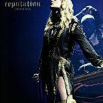 Taylor Swift Reputation Tour Book 2018 Celebmafia