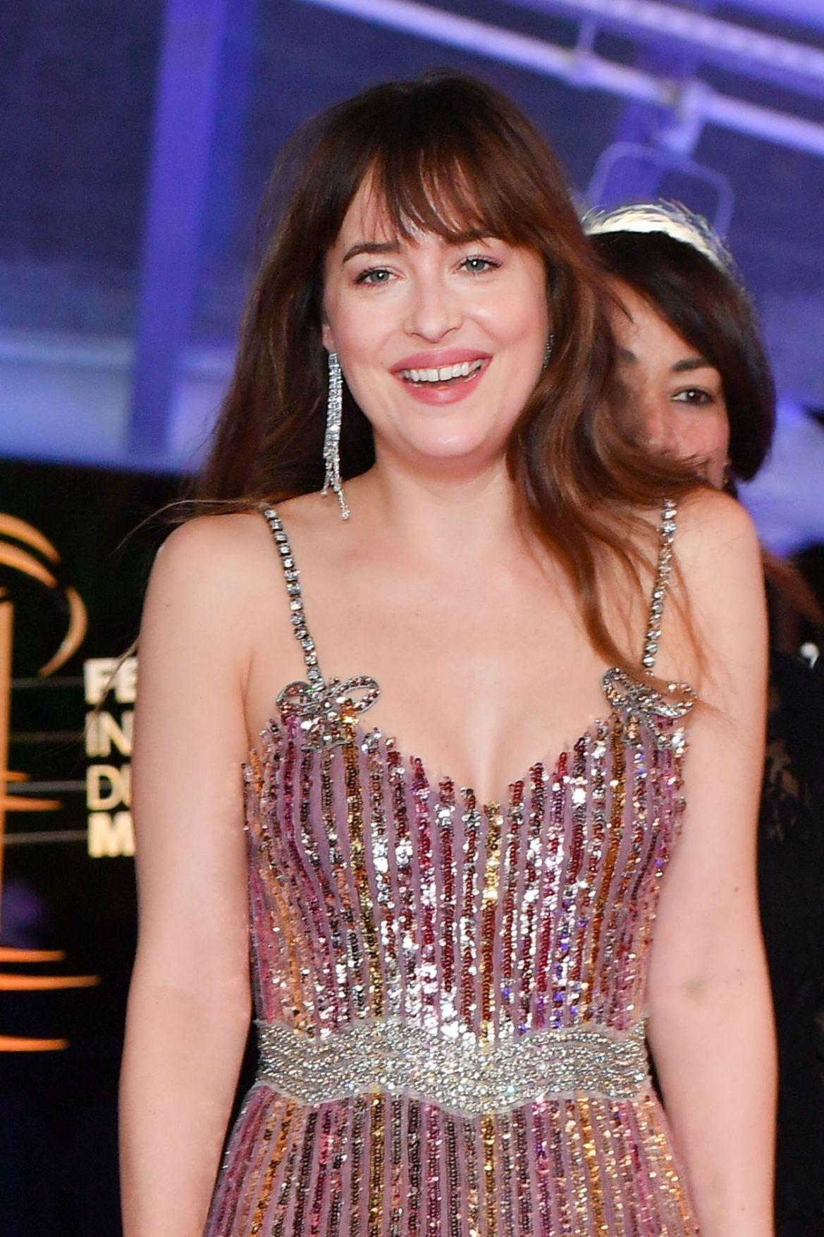Dakota Johnson – 2018 Marrakech International Film Festival Opening Ceremony