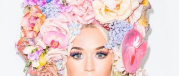 katy perry never worn white