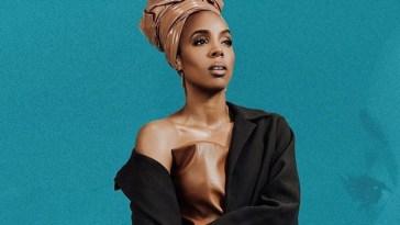 Kelly Rowland reveals new single 'COFFEE' 1