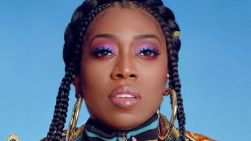 Missy Elliot releases brand new music video for 'Cool Off'