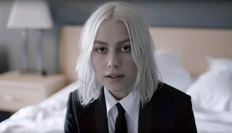 Phoebe Bridgers confirms new album 'Punisher' and new single 'Kyoto'