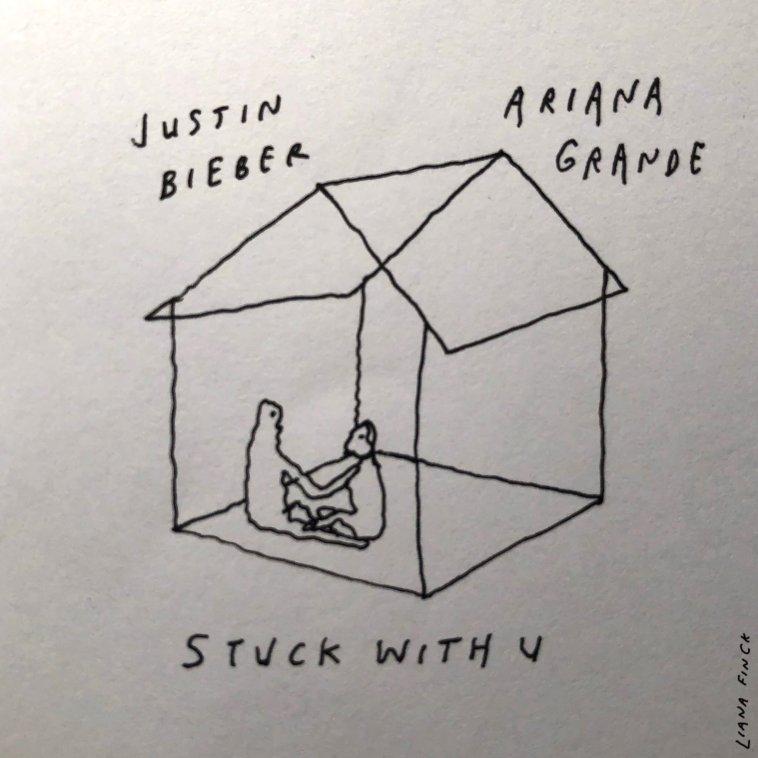 Ariana Grande Justin Bieber