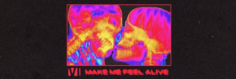 MAKEMEFEELALIVE poster