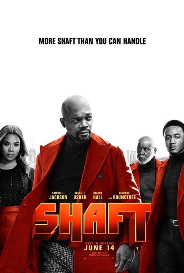 SHAFT Advanced Screening Giveaway Chicago