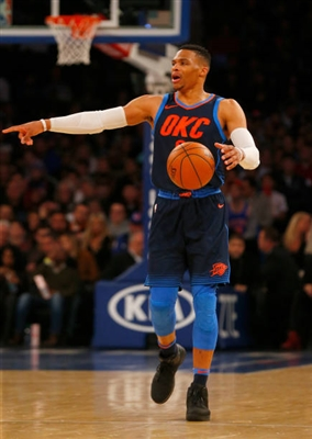 russell westbrook poster 3456292