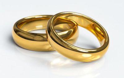Why A Wedding Ring ?