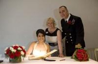 Multi Faith Wedding Ceremony