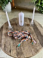 Candle and Handfasting Ceremony