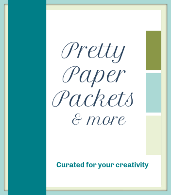 Pretty Paper Packets & more