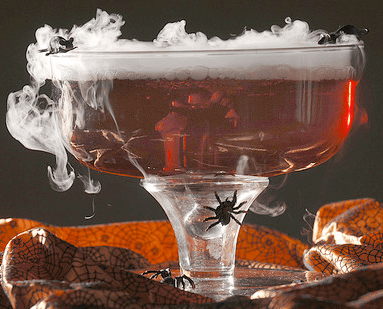 Halloween Punch recipes for your Halloween party
