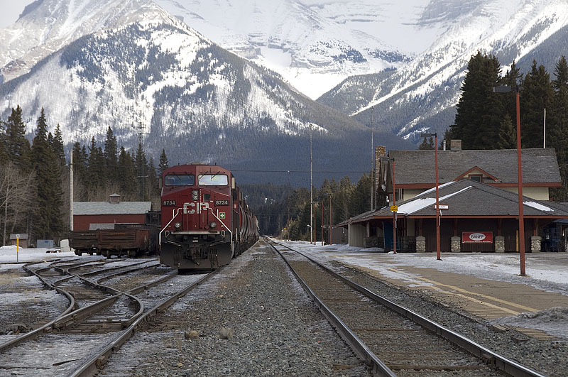 banff-train-station
