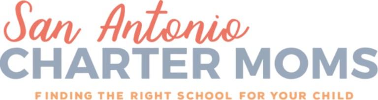 san antonio charter moms partner logo