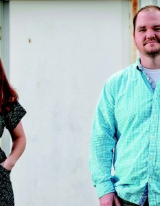 Jessica and Troy Dean - cofounders of Celebrate Gettysburg magazine