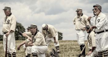 Gettysburg baseball