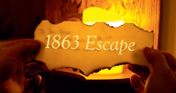 1863 Escape
