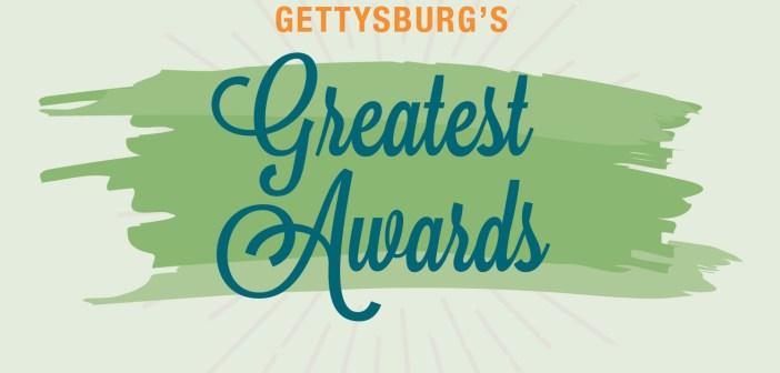 Gettysburg's Greatest 2017