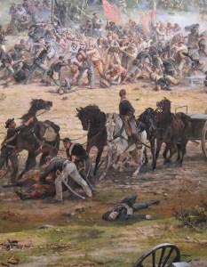 Cyclorama Gettysburg
