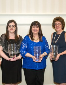 Callie Award Winners