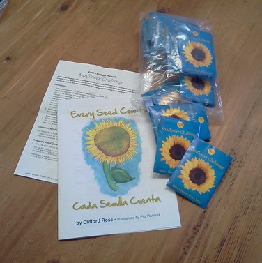 Sunflower All Star Kit