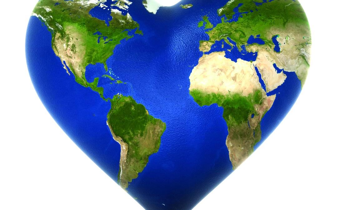 We Grow Kids Who Love & Protect the Earth!