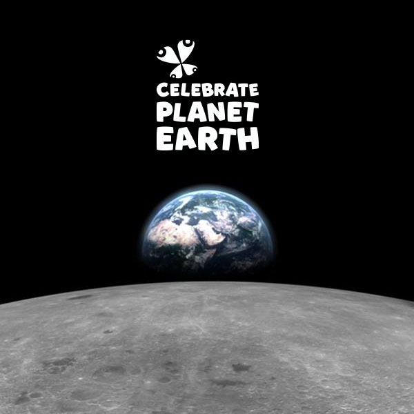 Celebrate Earth Hour – Sat, Mar 27, 8:30 PM