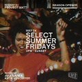 Select Summer Fridays