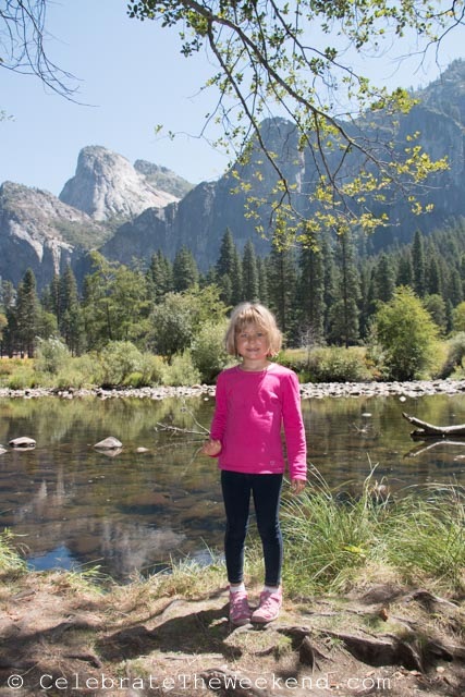 Practical Tips for planning your first visit to Yosemite
