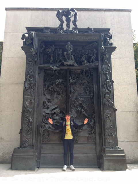 Practical Tips for Visiting Paris from a Teen's Perspective