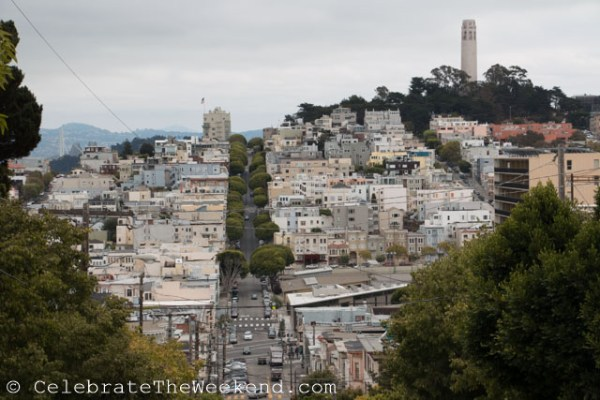 Our Family's Favorite San Francisco Moments