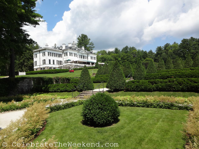 Hotel Review: Seven Hills Inn in Lenox, MA