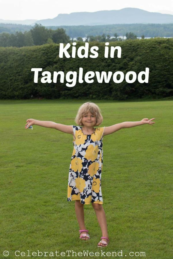 Everything you need to know about attending Tanglewood concert with your family