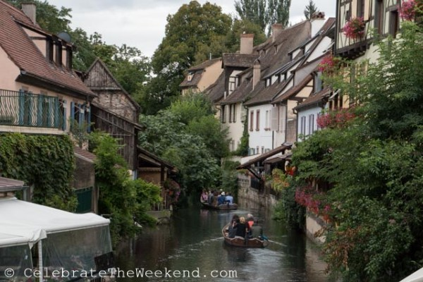 15-day European road trip itinerary through Germany, Alsace (France), and Switzerland (with a side trip to Austria)
