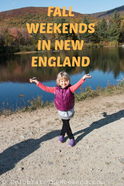 Fall Weekends To Do Ideas in New England